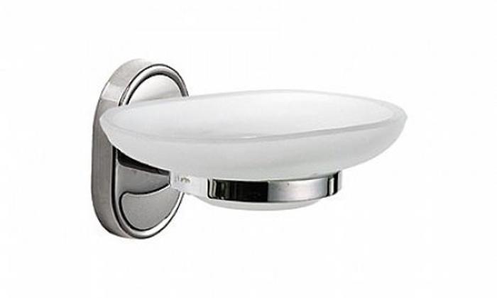 Set accessori bagno groupon goods for Accessori bagno cromati