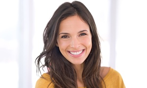 Vital Dental Clinic: One or Two Veneers or Crowns at Vital Dental Clinic (Up to 59% Off)