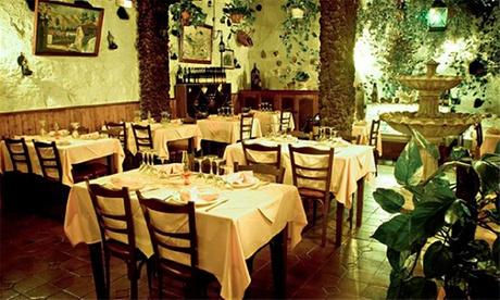 Mamma Rosa: menú italiano para dos con antipastos, principal, postre y botella de lambrusco desde 19,90 €