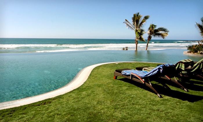 Sol Pacifico Cerritos - Los Cabos, Mexico: Three-Night Stay at Sol Pacifico Cerritos in Los Cabos, Mexico