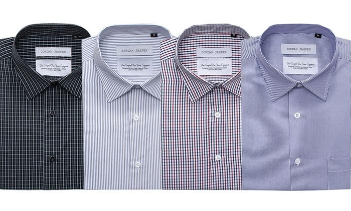 jordan dress shirts