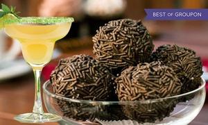 Gustamundo: Degustazione latino-americana con cocktail per 2 o 4 persone al ristorante Gustamundo (sconto fino a 56%)