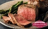 Omaha Steaks - Omaha Steaks: Steak Dinners from Omaha Steaks Stores (Up to 72% Off)