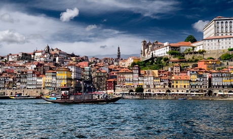 ✈Oporto y Lisboa: 4 o 6 noches en habitación doble o twin con desayuno, vuelo de ida y vuelta, traslados y tours para 1