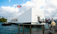 Pearl Harbor Tour for Two or Four People from Dynamic Tour Hawaii (Up to 53% Off)