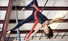 Metro Movement and Aerial Arts - Southwest Orange: One, Four, or Eight Aerial Classes at Metro Movement and Aerial Arts (Up to 69% Off)