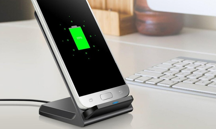 chargeur iphone 8 chez groupon