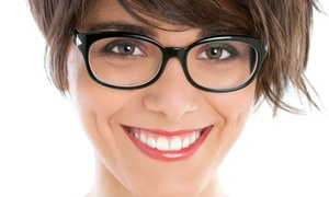 Pearle Vision: $49 for $200 Toward One Complete Pair of Prescription Glasses with Lenses and Frames at Pearle Vision