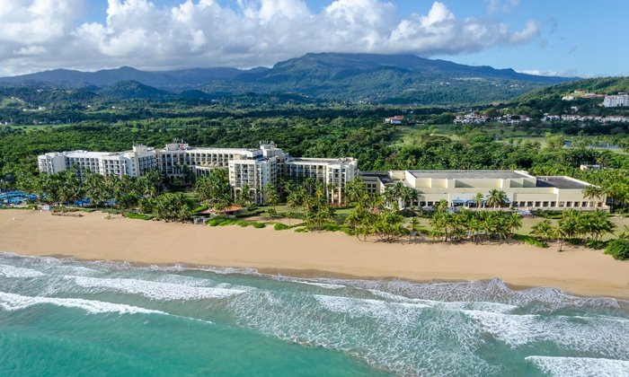 Wyndham Grand Rio Mar Beach Resort And Spa Company Website Groupon Getaways Faq Puerto Rico