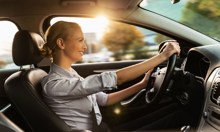 $17 for Five-Hour Pre-Licensing Driving Course at Norman's Auto Driving School ($40 Value)