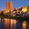 Adelaide:Stay for Two with Breakky