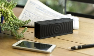 Mini enceinte portable bluetooth