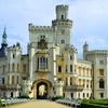 Czechy: 3-dniowa wycieczka – majówka, Boże Ciało