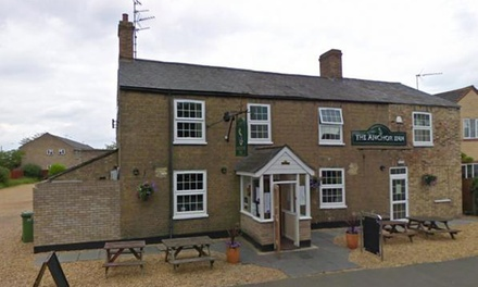 The Anchor Inn at Wimblington