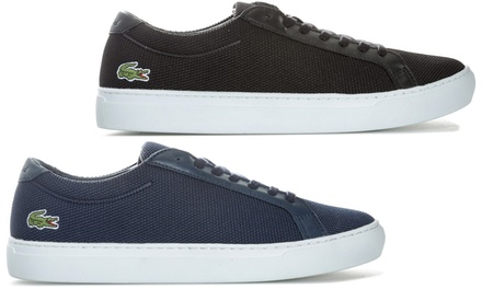 Men's Lacoste BL 2 CAM Trainers