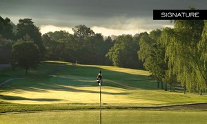 The Golf Club at The Equinox: Round of Golf for Two or Four at The Golf Club at The Equinox (Up to 46% Off)