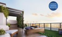 Melbourne, VIC: One, Two or Three Nights for Two or Four with Wine and Late Check-Out at Mason Serviced Apartments