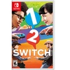 1-2-Switch for the Nintendo Switch