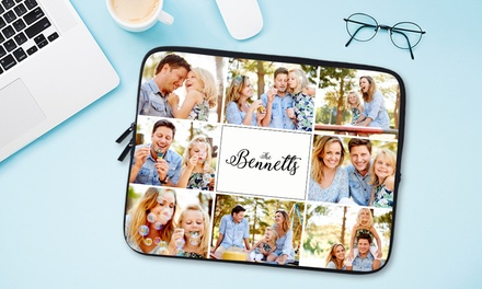 From $13.95 for Personalised Laptop Sleeves (Don't Pay up to $79.90)
