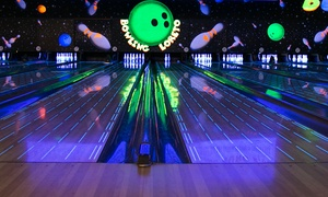 PLAYUP MILANO (BOWLING LORETO): 5, 10 o 15 partite bowling da Playup Milano in zona Loreto (sconto fino a 81%)