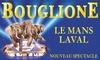 Cirque Bouglione - Plusieurs adresses: 1 place enfant ou adulte, catégorie au choix, pour le Cirque Bouglione, date au choix, dès 10 € à Laval ou au Mans