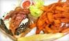 Santinos Bar and Grill - Johnston: $12 for $25 Worth of Italian and American Food at Santinos Bar & Grill