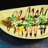 Zestawy sushi z przystawką