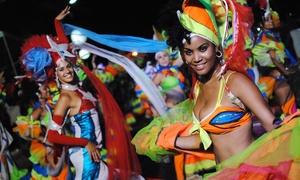 Sentir A Cuba Cuban Festival: Sentir Cuba Cuban Festival (May 13–15)