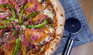 Tam Gdzie Zawsze: Włoski przysmak: dowolna pizza 42 cm za 19,99 zł i więcej opcji w restauracji Tam Gdzie Zawsze w Gdańsku (-41%)