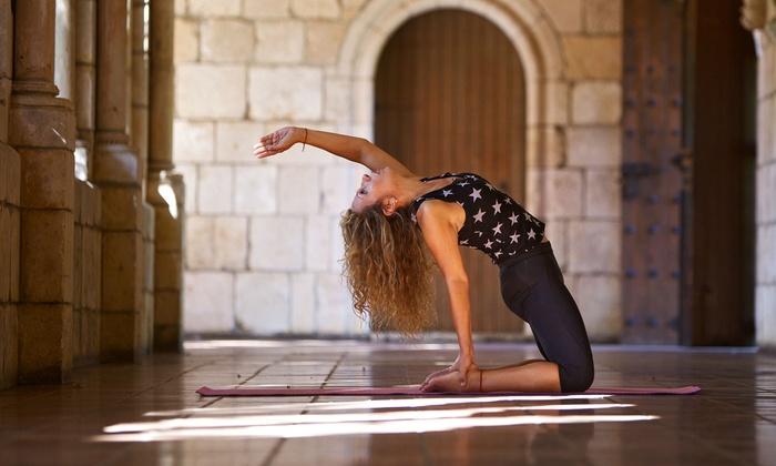 Borba Yoga - North Miami Beach: 5, 10, or 20 Yoga Classes at Borba Yoga (Up to 83%Off)