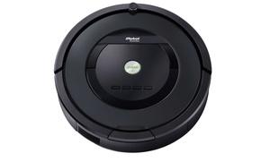 iRobot Roomba 805 Robotic Vacuum (Refurbished)