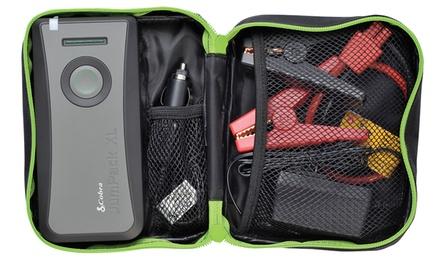 Cobra Electronics CPP12000 JumPack XL Jump Starter/Power Pack (Refurbished)