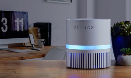 Zennox Desktop Air Purifier