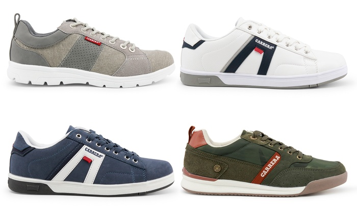Scarpe Carrera Jeans disponibili in vari modelli, misure e colori