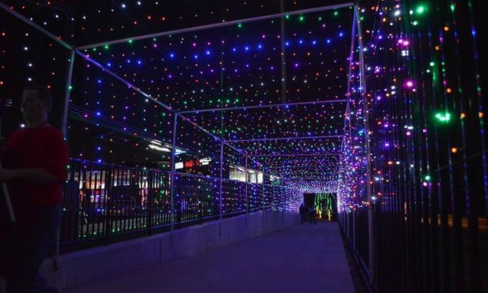 Sugar Land Holiday Lights - Sugar Land Holiday Lights In - Sugar Land, TX Groupon