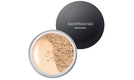 Bare Minerals SPF15 Foundation