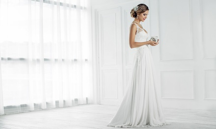 Two, Four, or Six Tickets to Phoenix Bridal Show on Sunday, June 25 (Up to 55% Off).