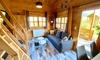 Bretagne: cottage avec bain nordique, petit-déjeuner et champagne