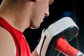 Matt Hack Fitness: Three Personal Training Sessions at Matt Hack Fitness (65% Off)