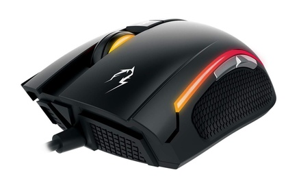 Mouse Zeus E2 e tappetino Gamdias