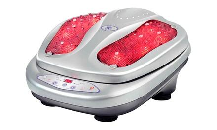 Massaggiatore piedi ad infrarossi Drakefor con spedizione gratuita