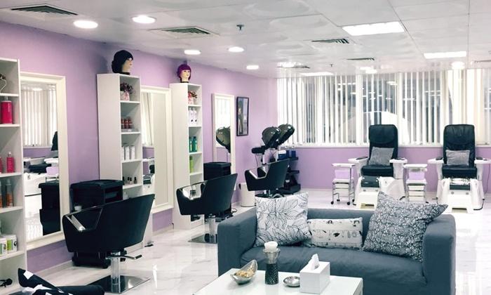 Swedish Spa Treatment Hermosa Ladies Beauty Salon Groupon
