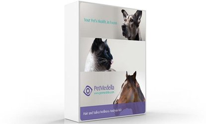 image for <strong>Pet</strong> Sensitivity Kits from PetMedella (Up to 44% Off)