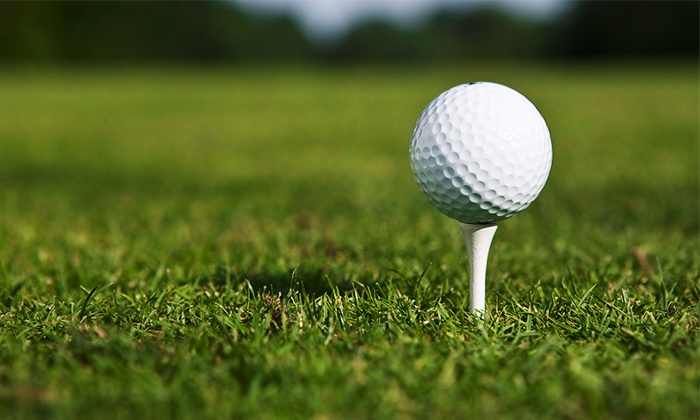 Tri County Golf Ranch - Springdale: 18 Holes of Golf for Two or Four with Cart and Range Balls at Tri County Golf Ranch (Up to 57% Off)