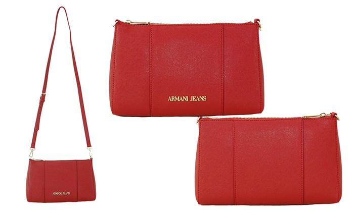 Sacs à main Armani Jeans   Groupon 9a22a624230