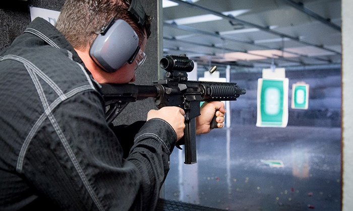 dvc indoor shooting range coupon