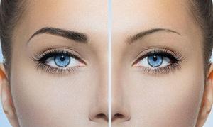 Studio Makijażu Permanentnego MB: Makijaż permanentny brwi wybraną metodą od 199,99 zł w Studiu Makijażu Permanentnego MB w Katowicach (do -60%)
