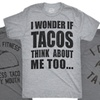 Men's Taco Tuesday Graphic Tee