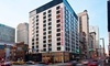 Boutique Hotel in Downtown Baltimore