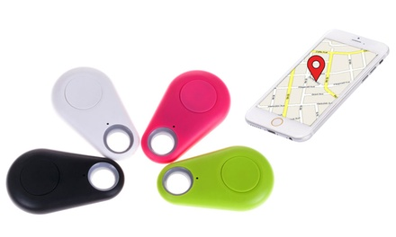 Portachiavi localizzatore GPS